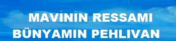 Buyamin Pehlivan logo
